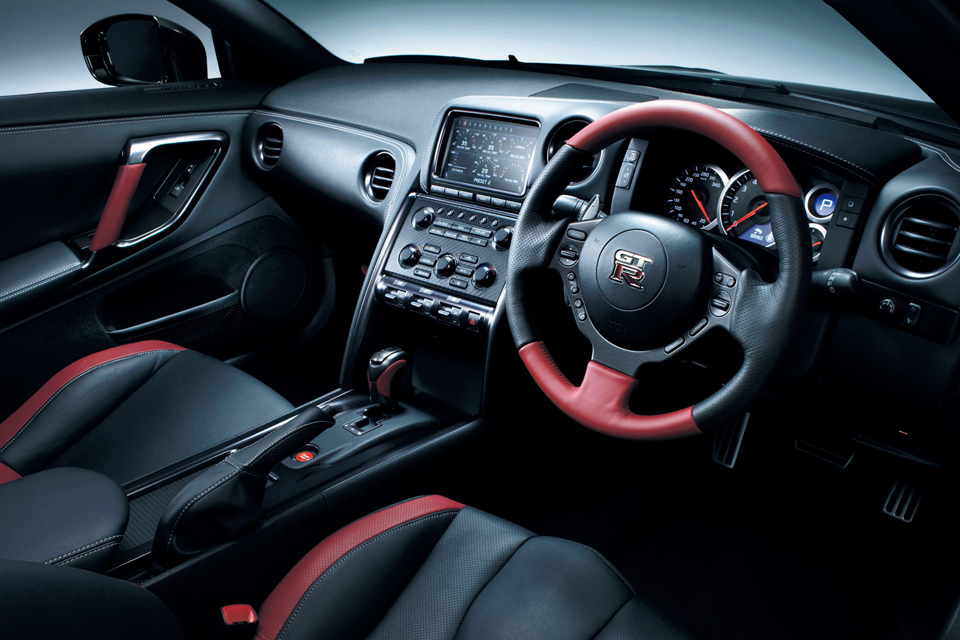 car interior modification in delhi