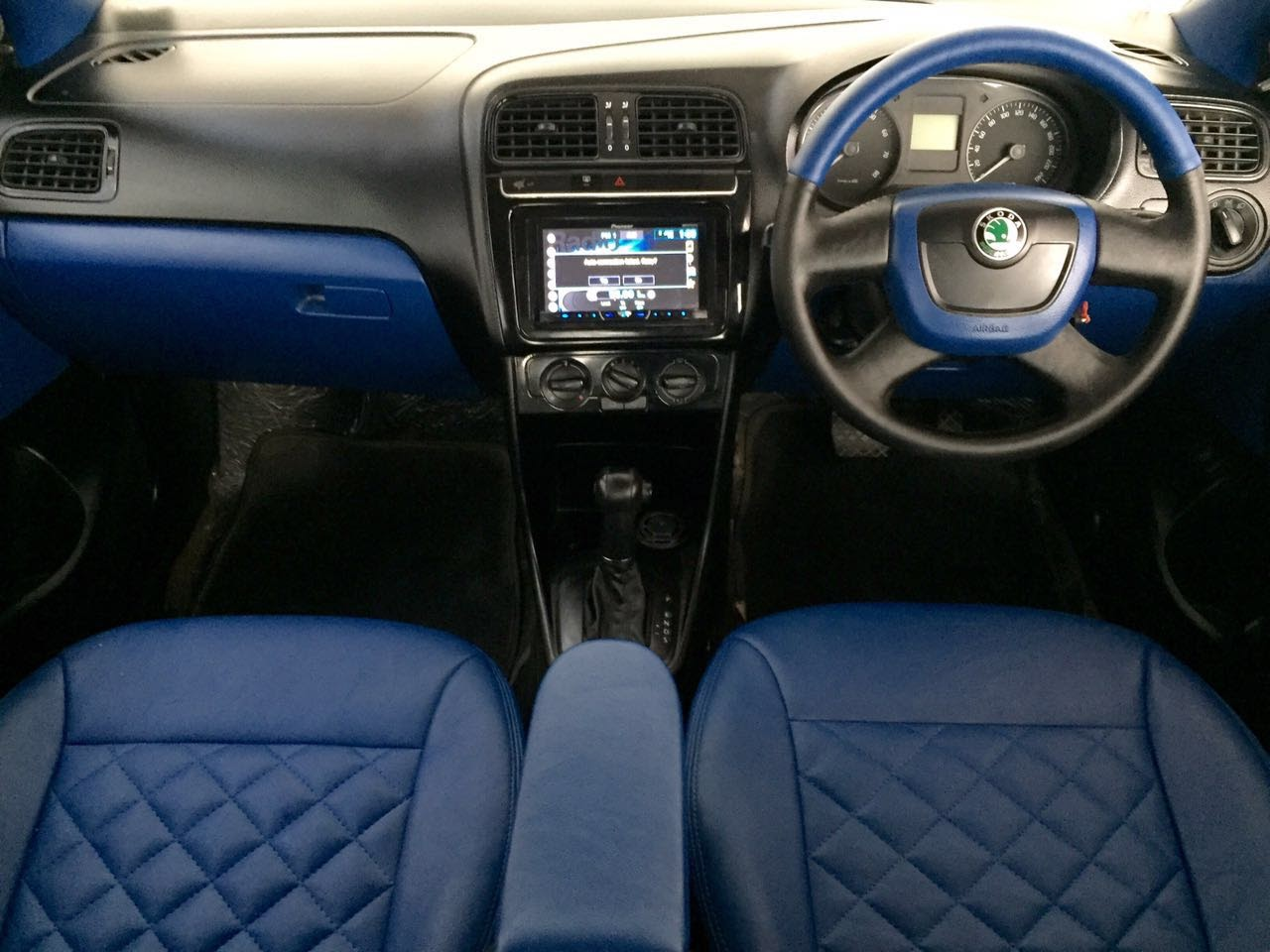 car interior modification companies in delhi